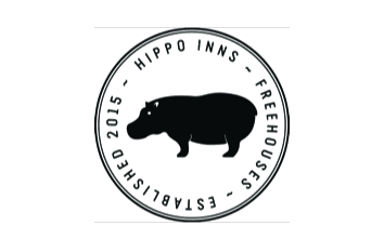 Andco co working in London hippo logo
